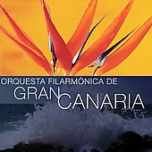 Orquesta Filarm&oacute;nica de Gran Canaria