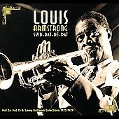Louis Armstrong: Skid Dat de Dat