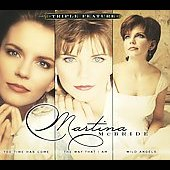Martina McBride: Triple Feature [Digipak]