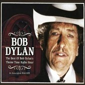 Various Artists: Best of Bob Dylan's Theme Time Radio Hour
