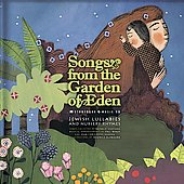 Various Artists: Songs from the Garden of Eden [Digipak]