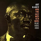 Art Blakey/Art Blakey & the Jazz Messengers: Moanin' [SACD]
