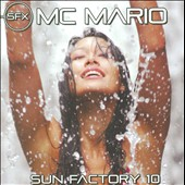 MC Mario: Sun Factory, Vol. 10