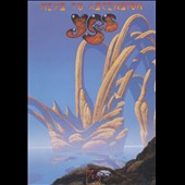 Yes: Keys to Ascension [DVD]