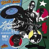 Lightnin' Hopkins: Nothin' But the Blues, Pt. 4