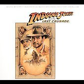 John Williams (Film Composer): Indiana Jones and the Last Crusade [Bonus Tracks]