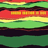 Sound Iration: Sound Iration In Dub [Digipak]