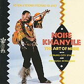 Noise Khanyile: Art of Noise