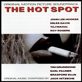 Original Soundtrack: The Hot Spot [Original Soundtrack]