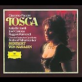 Puccini: Tosca / Karajan, Ricciarelli, Carreras, Raimondi