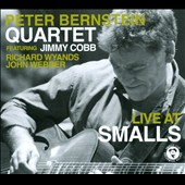 Jimmy Cobb (Drums)/Peter Bernstein (Guitar): Live At Smalls [Digipak]