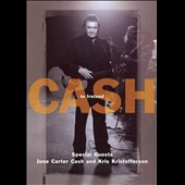 Johnny Cash: Johnny Cash in Ireland 1993