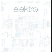 Various Artists: Electro, Vol. 1 [#2]
