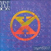 Marillion: Singles Collection 1982-1992