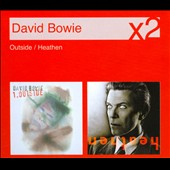 David Bowie: Outside/Heathen [Digipak]