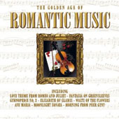 Golden Age Of Romantic Music