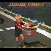 Jefferson Starship: Freedom at Point Zero/Winds of Change [Digipak]