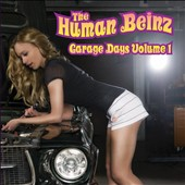 The Human Beinz: Garage Days, Vol. 1 *