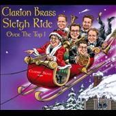Sleigh Ride Over the Top!