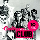 Culture Club: 10 Great Songs