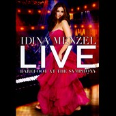 Idina Menzel: Live: Barefoot at the Symphony *