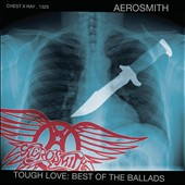 Aerosmith: Tough Love: The Best of the Ballads