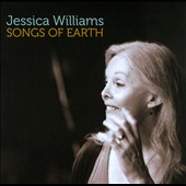 Jessica Williams (Piano): Songs of Earth