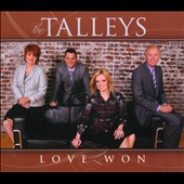 Talleys: Love Won [Digipak]