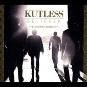 Kutless: Believer [Christmas Edition] [Box]