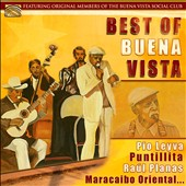 Various Artists: Best of Buena Vista