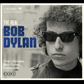Bob Dylan: The Real... [Digipak]