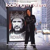 Howard Shore (Composer): Looking for Richard