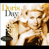 Doris Day: Que Sera, Sera [Goldies] [Box]