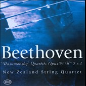 Beethoven: 