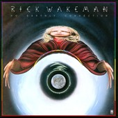 Rick Wakeman: No Earthly Connection