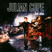 Julian Cope: Saint Julian [Bonus CD]