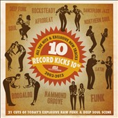 Various Artists: Record Kicks 10th