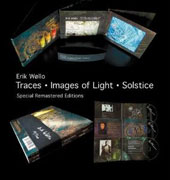 Erik Wollo: Traces/Images of Light/Solstice