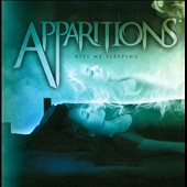Apparitions: Kiss Me Sleeping