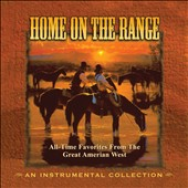 Jim Hendricks (Dobro/Mandolin): Home on the Range: All-Time Favorites from the Great American West