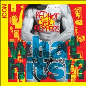 Red Hot Chili Peppers: Icon [Clean] *