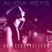 Alicia Keys: VH1 Storytellers [DVD+CD] [Digipak]