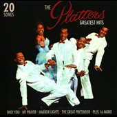 The Platters: Greatest Hits [TGG]