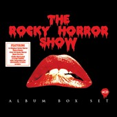 Various Artists: The Rocky Horror Show [Box Set] [Box]