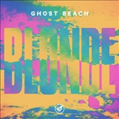 Ghost Beach: Blonde [Digipak]