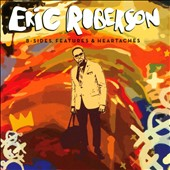 Eric Roberson: B-Sides, Features & Heartaches