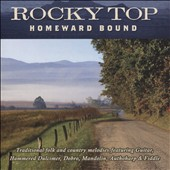 Jim Hendricks: Rocky Top: Homeward Bound [4/14]