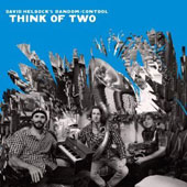 David Helbock/Random Control: Think of Two