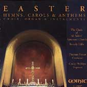 Easter - Hymns, Carols & Anthems / Foster, Phillips, et al