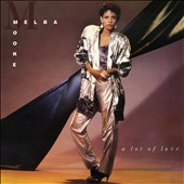 Melba Moore: A Lot of Love